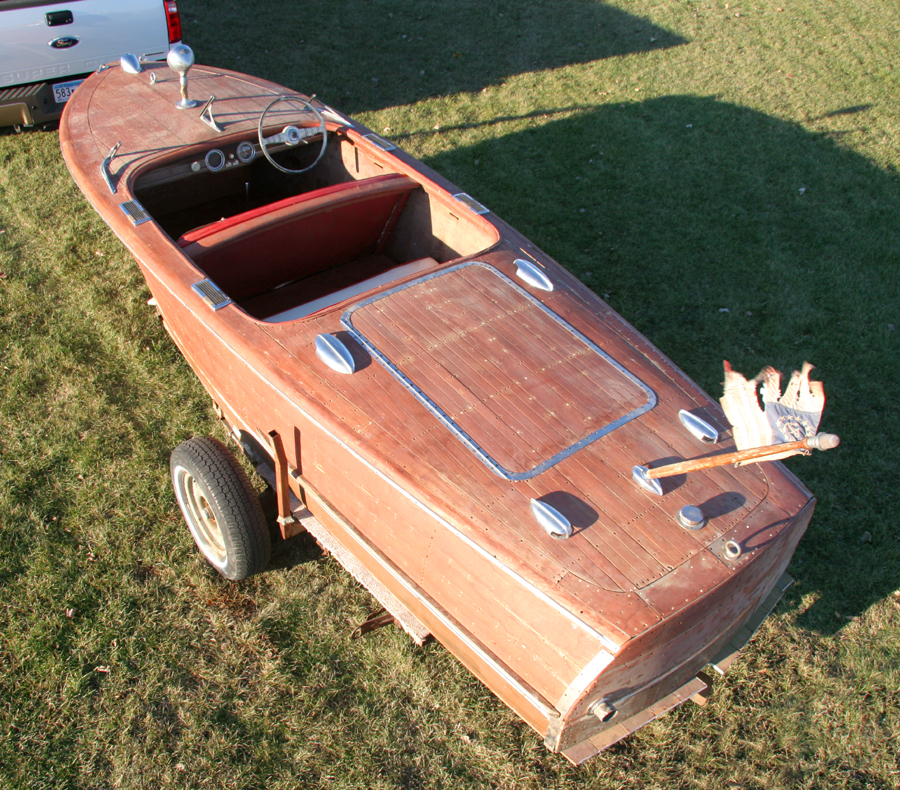 Classic Runabout Boats For Sale