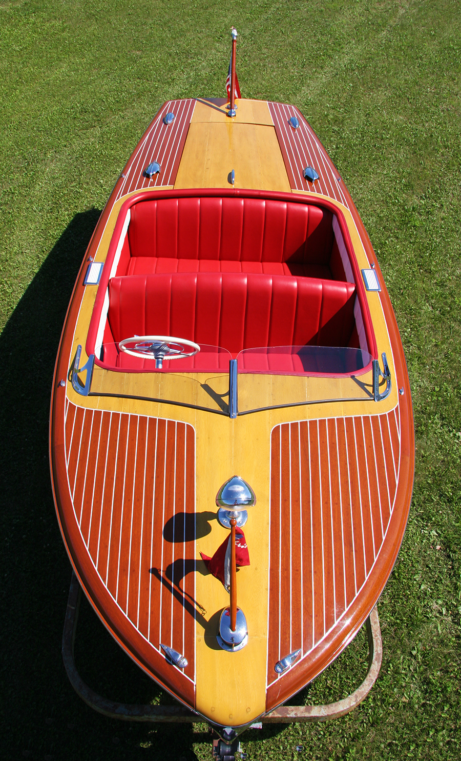 Chris Craft 18' Riviera