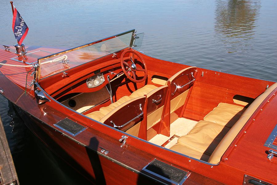 chris craft 26 ft triple cockpit for sale