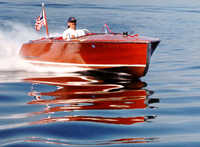 Classic Boats and Antique Boats for Sale