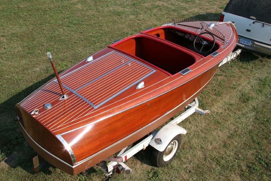 Chris craft 1940 17 39 barrel back for 1940 chris craft barrel back for sale