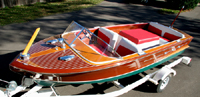1957 18' Chris-Craft Continental