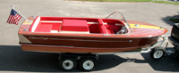 Chris Craft 18' Continental