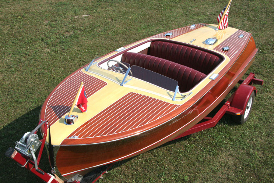 Permalink to free classic wooden boat plans