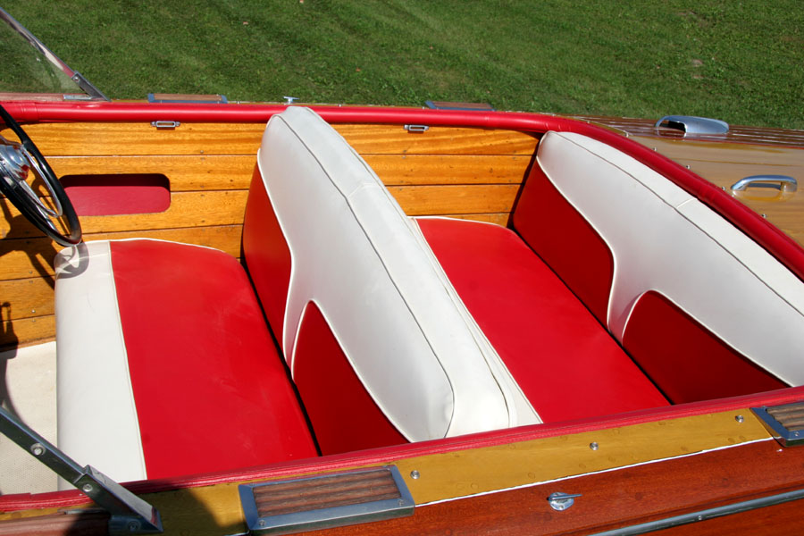 New Engines For Sale >> 1958 Chris Craft 19' Capri with KFL engine