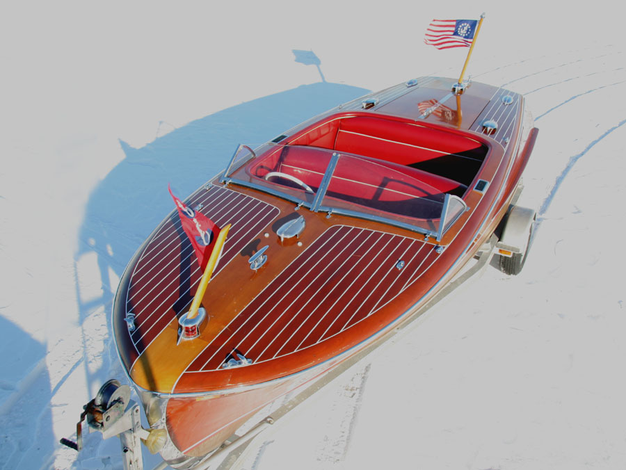 Chris Craft Aluminum Boats For Sale