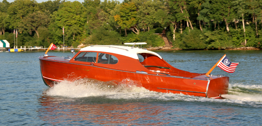 Vintage chris craft boats for sale for Skiff craft boats for sale