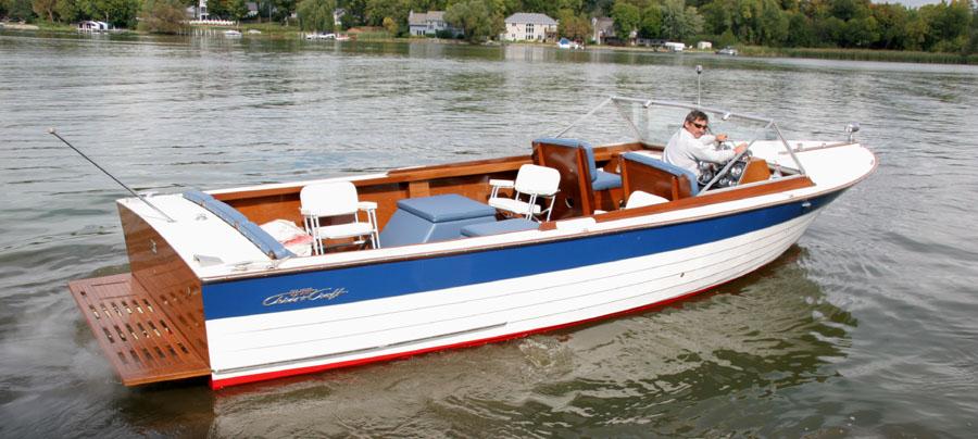 Yacht broker escape artist