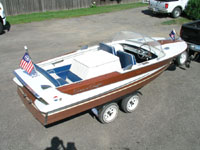 1965 18' Chris Craft Super Sport